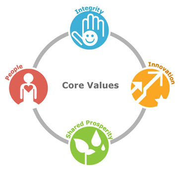 zcc_core_values