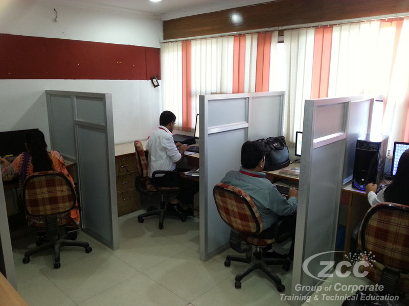 ZCC Software Development Lab