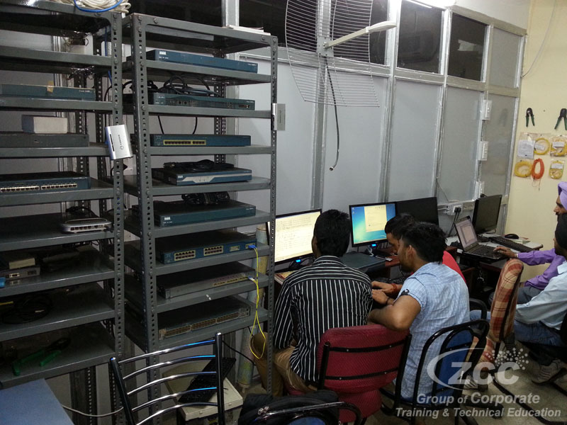 ZCC Cisco Lab