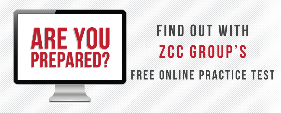 Online Practice Test Internal Template ZCC