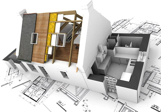 Interior Exterior Designing Civil Engineering Training Amazing Interior Exterior Designs Exterior